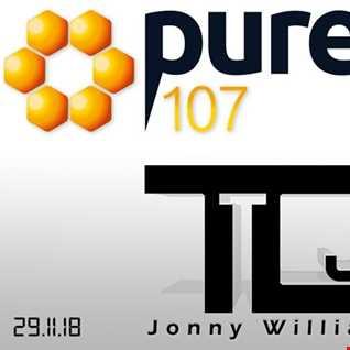 Pure (TtDj) Jonny Williams 29.11.18