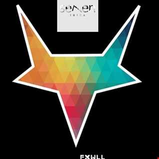FXWLL - In The Mix Feat. Guest Mix From Seven Ibiza Live On Pure 107 22.10.2016