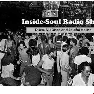 Inside Soul Radio Show - 12 Jan 2019