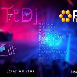 Jonny Williams presents - Trust The DJ (TtDj) on Pure 107 17.11.2017