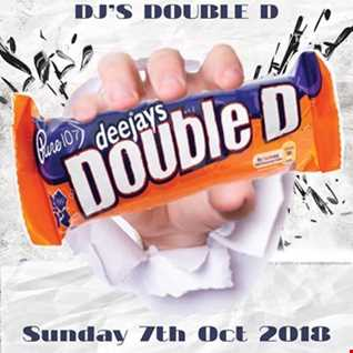 Double D Bounce Special 7th october 18