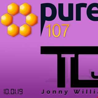 Pure (TtDj) Jonny Williams 10.01.19