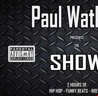 Paul Watkins presents The Show 17_03_17
