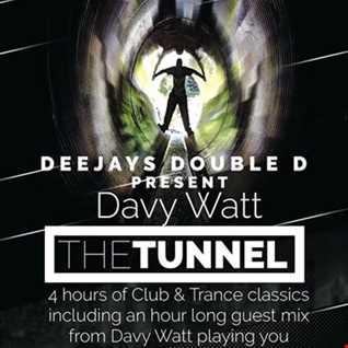 Pete D & DJ Scope presents Double D (Trance Classics) live on Pure 107 Sunday 16.07.2017