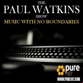 The Paul Watkins Show 12-08-16