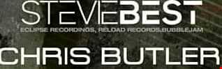 DJ Chris Butler feat Stevie Best - Lets Go Techno