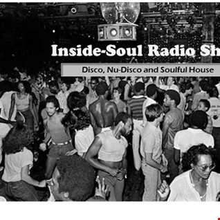 Inside-Soul Radio Show: 7 July 2018
