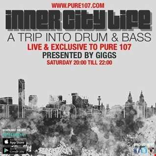 DJ Giggs - Inner city life full show 29th feb 2020