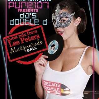 DJ Pete D & DJ Scope aka Double D live on Pure 18.06.2017