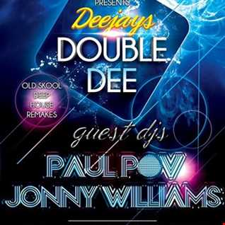 Double D - Live on Pure 107 Sunday 10th September