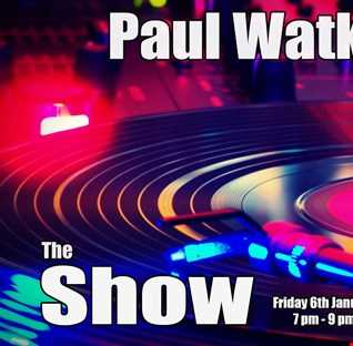 Paul Watkins presents The Show 06-01-17