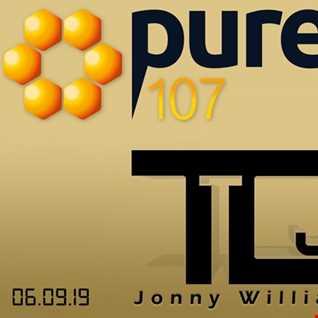 Pure (TtDj) Jonny Williams