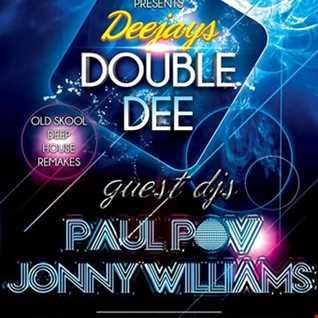 Double D - Furlong & P.O.V guest mix live on Pure 107 10.09.2017