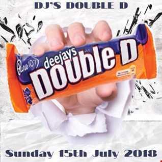 Double D Trance Vs Hard Trance 15th july 18