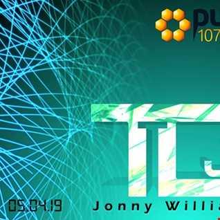 Pure TtDJ Jonny Williams_ 05 04 19