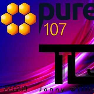 Pure 107 Trust the DJ (TtDj) Jonny Williams 22.02.19