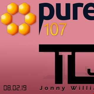 Pure (TtDj) Jonny Williams 08.02.19