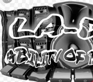 LA DJ -BOUNCE selection