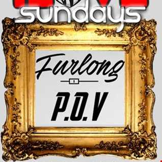 Dave Bolton   ILOVE SUNDAYS feat Furlong & POV 6th May 2018