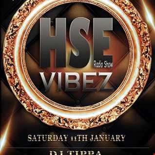 House VibeZ Radio Show 11/01/20