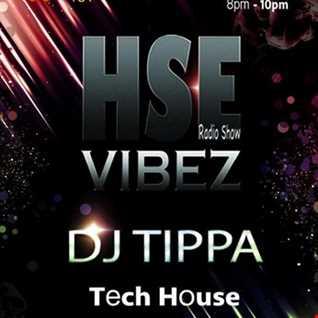 House VibeZ Radio Show 21/03/20