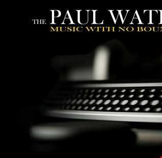 The Paul Watkins Show 26 - 08 - 16