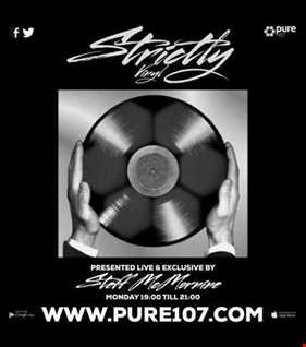 Strictly Vinyl with Steff McMorrine Pure 107 13_03_2017