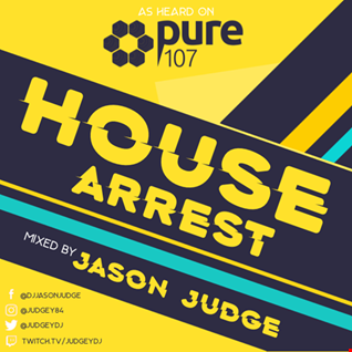 House Arrest - Mixed By Jason Judge
