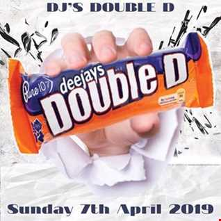 DJ Scope & Pete D - Double D feat. Deg Sey live on Pure107 Sunday 7th March (House vs Old Skool)