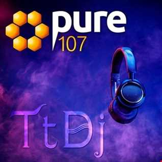 Trust The DJ with Jonny Williams on Pure 107 Friday 26th January 2018