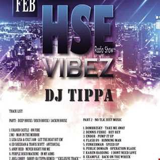House VibeZ Radio 08/02/20