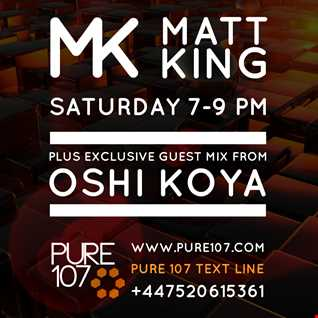GuestMix oshi koya guest mix 14tn nov 2015