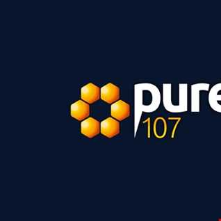 Eddie Bee - Sunday Sizzler Live On Pure 107 01.05.2016