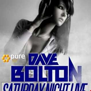 Saturday Night Live With Dave Bolton Live On Pure 107 from The Crafty Chandler 25.03.2017