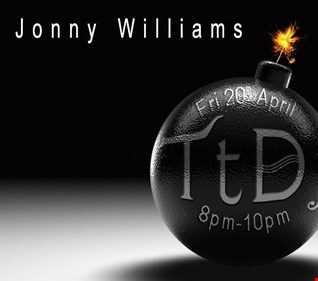 Trust The DJ (TtDj) - Jonny Williams live on Pure 107 20th April 2018