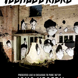 Teenage Kicks with John Henery live on Pure 107 11/10/17