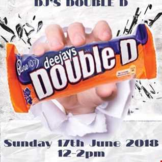 DJ Scope & Pete D   Double D Club Anthems 17th june 18
