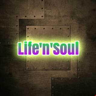 Life'n'Soul Presents Scott Malcolm Live On Pure 107 24.02.2017