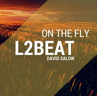 On The Fly - mixed by L2beat 17-04-2015