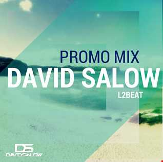 David Salow - Promo mix 06-2015