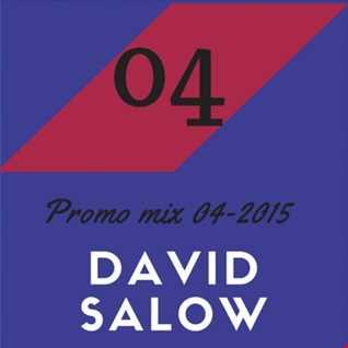 David Salow   Promo mix 04-2015