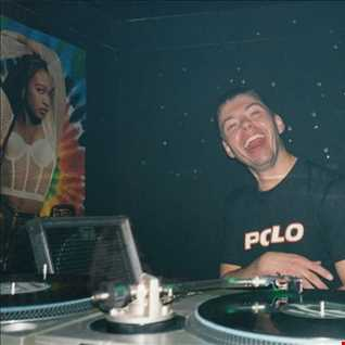 DJ Rich Huber recorded at Excess Nashville Tn. December 15th 2000 Side A