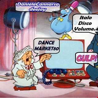 Dance Market 80 Italodisco vol.4