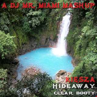 Kiesza   Hideaway (Clear Booty) FINAL MIXDOWN (DJ MR MIAMI MASHUP)