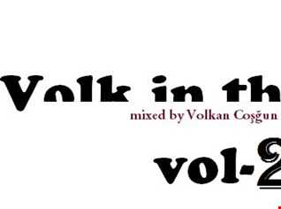 volk in the mix live house music vol.27