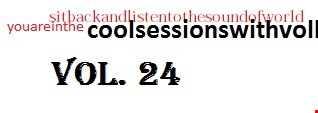 Coolsessionswithvolk vol24 by volkan cosgun