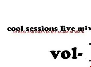 coolsessions with volk vol13