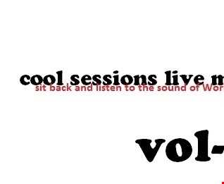 coolsessions with volk vol_10