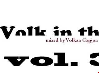 volk in the mix live house music vol.31