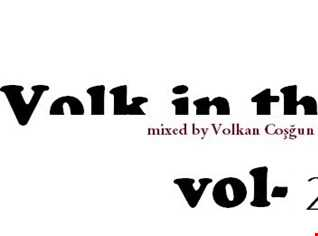volk in the mix live house music vol.28